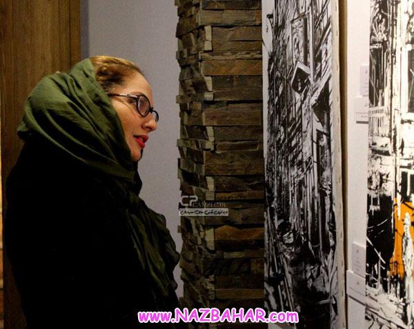 عکس های جدید و زیبای مهناز افشار آذر 92
