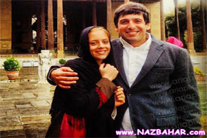 جدیدترین عکس های حمید گودرزی آذر 92