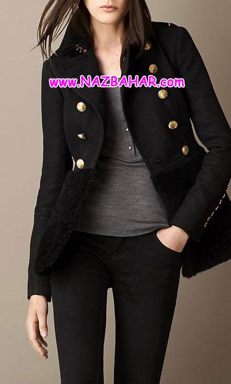 جدیدترین مدل ژاکت دخترانه 2014|ژاکت زنانه