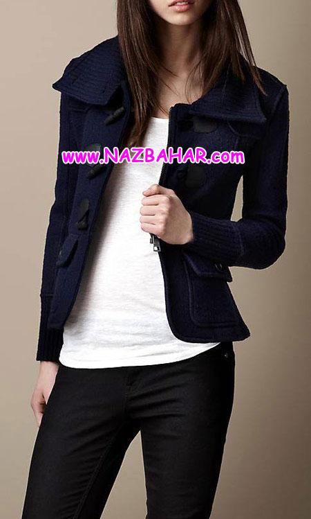 مدل ژاکت پاییزه دخترانه و زنانه جدید 92