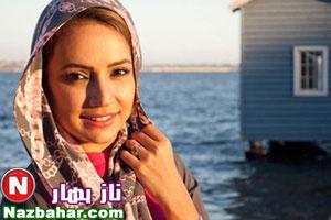 شبنم قلی خانی:نمیخواهم بدون حجاب بازی کنم